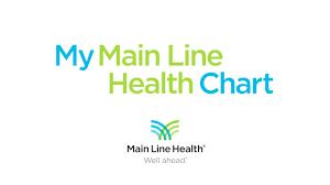 My Main Line Health Chart Welcome To My Main Line Health Chart