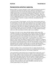 personal statement a level business studies marked by teachers com page 1 zoom in