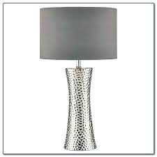 silver table lamp base hammered metal lamp base black hammered metal table lamps silver lamp home