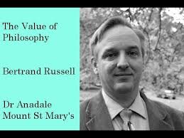 the value of philosophy by bertrand russell  the value of philosophy by bertrand russell