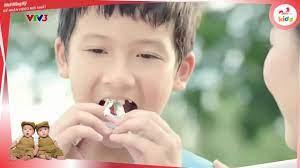 Quảng cáo cho bé - Giúp bé ăn ngon miệng. Kích thích thèm ăn cho ...