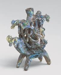 the nature of islamic art essay heilbrunn timeline of art  animal flask animal flask