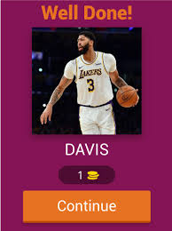 Player NBA 2K20 Mobile Quiz Exciting ...