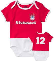 'FC Bayern Munich Baby Body <b>new arrival</b> – Plus <b>FREE</b> ...