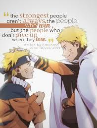 40 Naruto Quotes QuotesHumor Enchanting Naruto Motivational Quotes