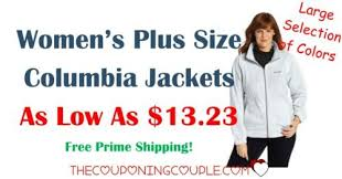 plus size columbia jackets womens plus size columbia jackets as low as 13 23