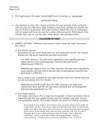 015 Essay Example Asa Format Mfacourses887 Web Paper Thatsnotus