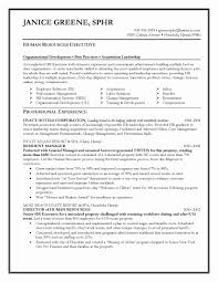 Social Worker Resume Sample Fresh Sample Human Resources Resume