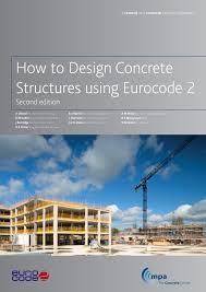 Ground Bearing Slab Design To Eurocodes Flat Slabs