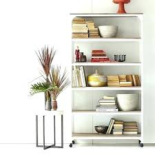 white wood bookcase wood and metal bookcase interesting metal and wood bookshelf metal and wood bookcase white wood bookcase