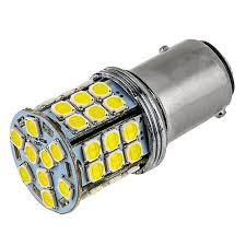 1157 led bulb dual function 45 smd led tower bay15d retrofit led brake