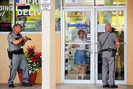 Federal Agents Raid Sunshine Pharmacy, Letter Points To Medicare ...