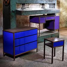 laquer furniture. home interior furniture design of lacquer and walnut collection by reeves laquer n