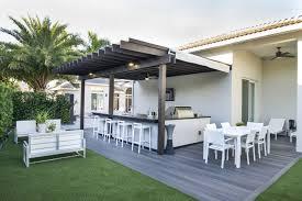 pergola miami. custom outdoor living spaces pergola miami