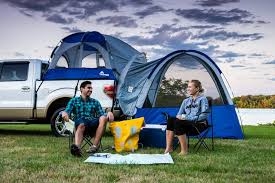 Truck and SUV Tents-Camping Options for the Overlander - | TAP Into ...