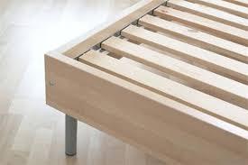 slatted bed bases ikea slats queen