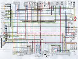 thunderace streetfighter page custom fighters custom this is the wiring diagram i am working off