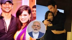 Sushant Singh Rajput's sister Priyanka Singh demands CBI probe; Shweta  Singh writes to PM Modi again | Bollywood Bubble