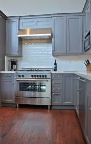 Of Blue Kitchens 17 Best Ideas About Blue Gray Kitchens On Pinterest Pale Grey