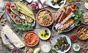 Harissa Mediterranean Cuisine - Harissa Mediterranean Cuisine | Groupon