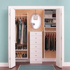 See our helpful tips and tricks to ensure your closet stays organized:  http:/