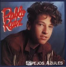 "Pablo Ruiz canta ""Espejos Azules"" - PabloRuizEspejosAzulesCDUSA"