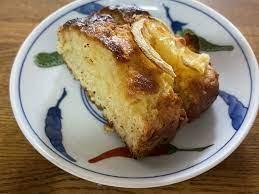 タサン 志麻 レモン ケーキ