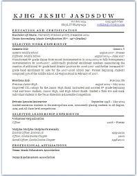 Gallery of music teacher resume sample resume writing service .