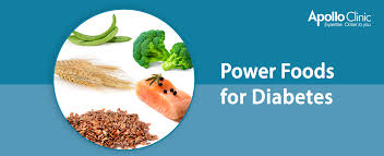 Power Foods For Diabetes Apollo Clinic Blog