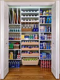 ... Close Mesh Pantry with Drawers ...