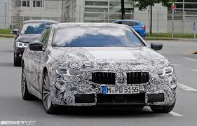 2018 bmw 8 series interior. delighful bmw bmw 8 series prototype gets production lights to 2018 bmw series interior