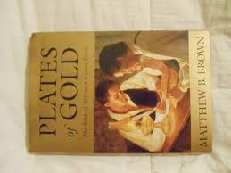 plates of gold the book of mormon es forth by matthew brown 2004 hardcover ebay