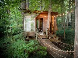 The Coolest Treehouses In The WorldCoolest Tree Houses