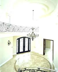 chandelier for two story foyer 2 story foyer chandelier two story foyer chandelier lighting height 2