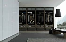 ... Astonishing Pictures Of Walk In Closet : Astonishing Modern Black  Masculine Walk In Closet Decoration Using ...