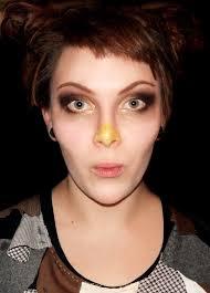 meredith jessica makeup