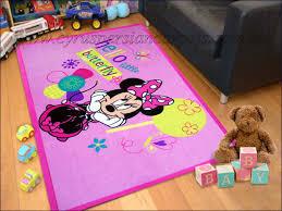 kids minnie mouse rug