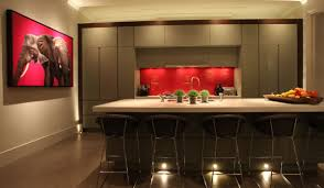 Small Picture kitchen design Leading Kitchen Lighting Design Wonderful