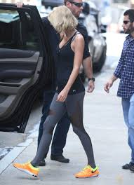 Taylor Swift at the gym in New York as it\u0027s reported she will not ...