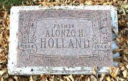 Alonzo Henry Holland (1864-1944) - Find A Grave Memorial