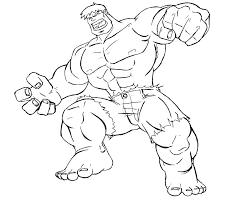 Hulk Coloring Pages Precious Printable Hulk Coloring Pages