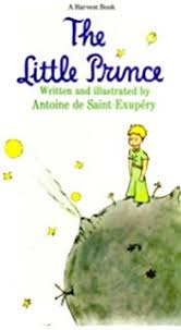 the little prince antoine de saint exupery antoine de saint  the little prince