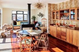 22 kitchen wallpaper ideas to inspire