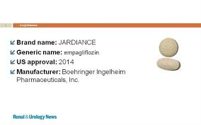 Jardiance Dosage Chart Jardiance Empagliflozin Renal And Urology News
