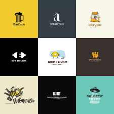Example Of Company Logo Designs How To Create A Company Logo And Corporate Identity Online