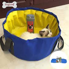 outdoor dog bath the cat a tub small pets swimming pool crock cats and dogs can outdoor dog bath making bathroom