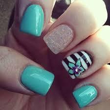 Gel Nails Designs Ideas nail artnail designmanicurenail art designsnail polish designs