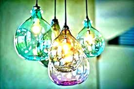 blown glass pendants necklace blown glass pendant necklace hand blown glass pendants hand blown glass pendant