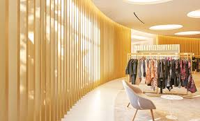 Saks Fifth Avenue Downtown by Found Associates