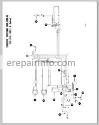 bobcat 310 wiring schematic wiring diagram autovehicle bobcat 310 313 service repair manual skid steer loader 6556606 12 85bobcat 310 wiring schematic